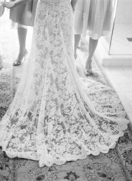 wedding-train