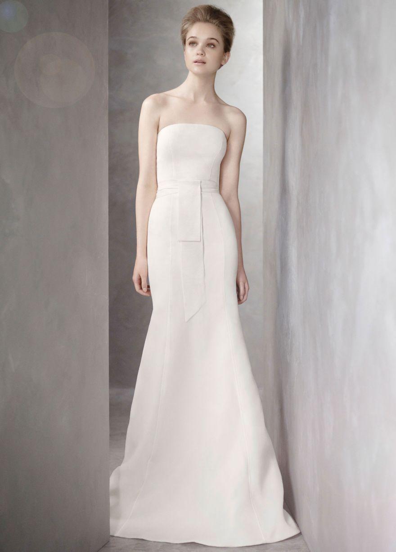 Wedding Dresses for the Budget-Savvy Bride - Sandals Wedding Blog