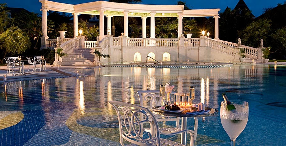 Paris In The Caribbean Experience A Honeymoon Like No Other
