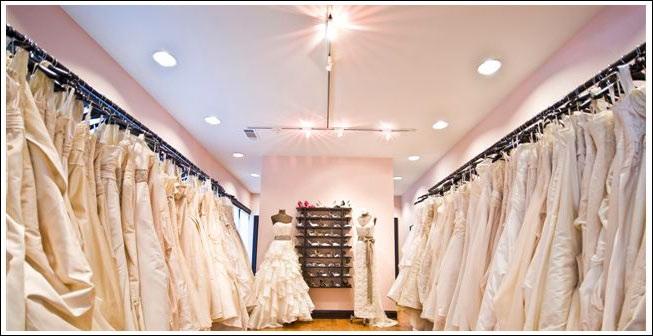 wedding dress gallery