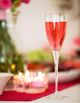 English Rose sig drink