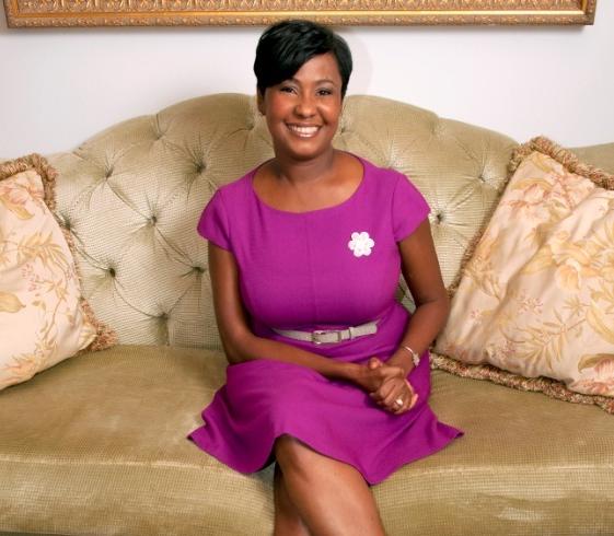 Marsha Ann Brown Wedding Expert