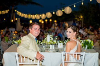 Real Wedding: Ryan and Stefanie