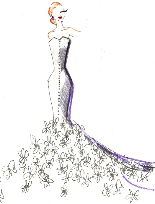 Wedding Dresses That Flatter All Figures Sandals Wedding