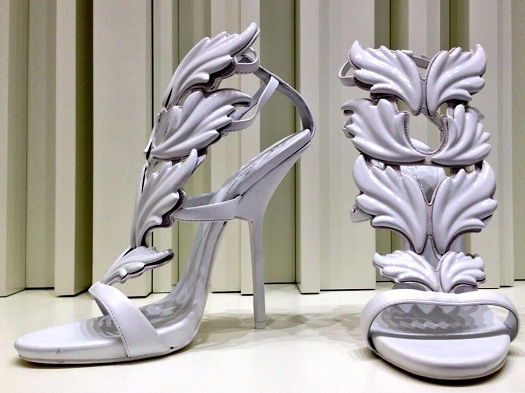 guiseppe for kanye wedding shoes