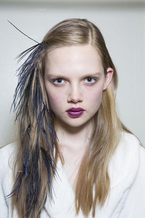 2014 hair style