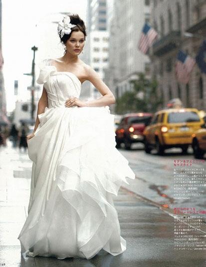 rubin singer wedding dress