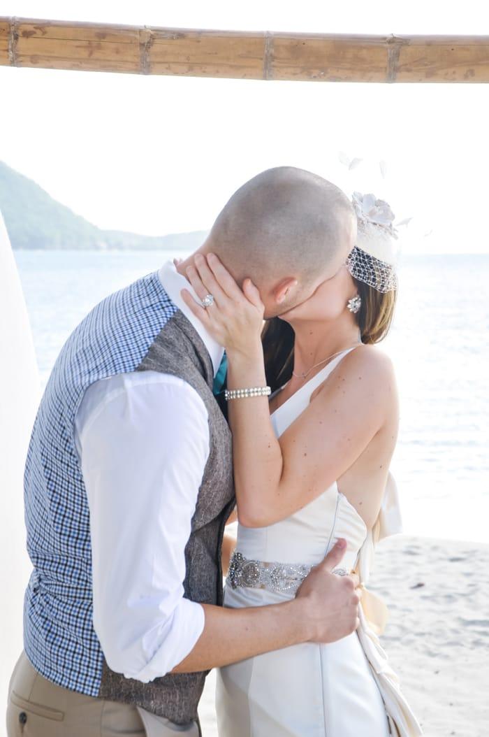20's Real Wedding