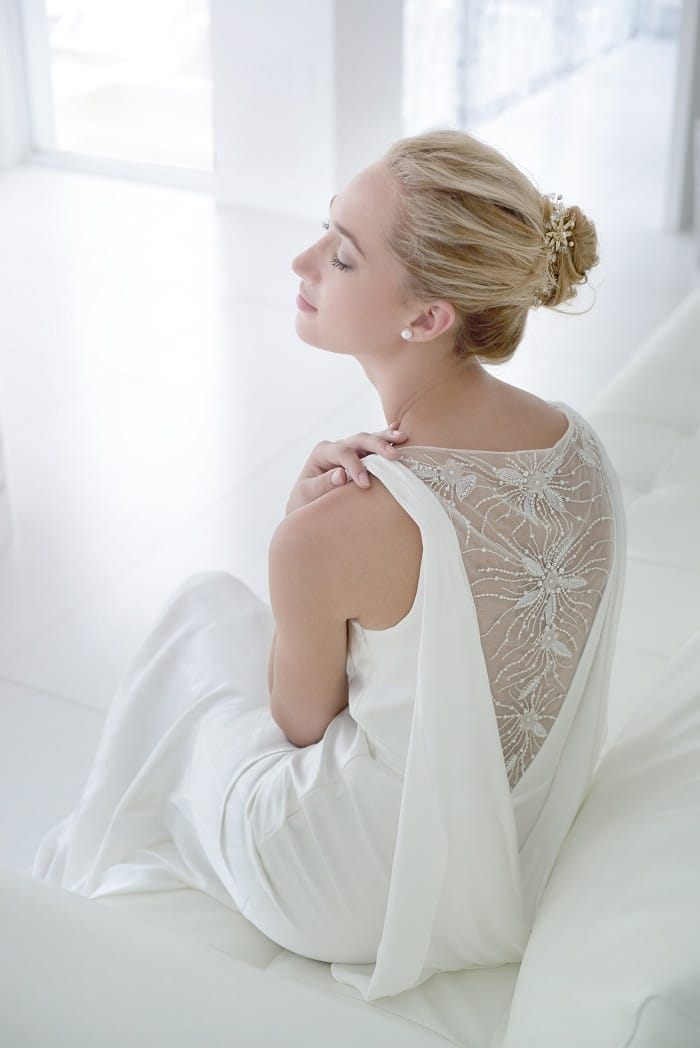 The Island Bridal Destination Wedding Dress Collection is Perfection ...