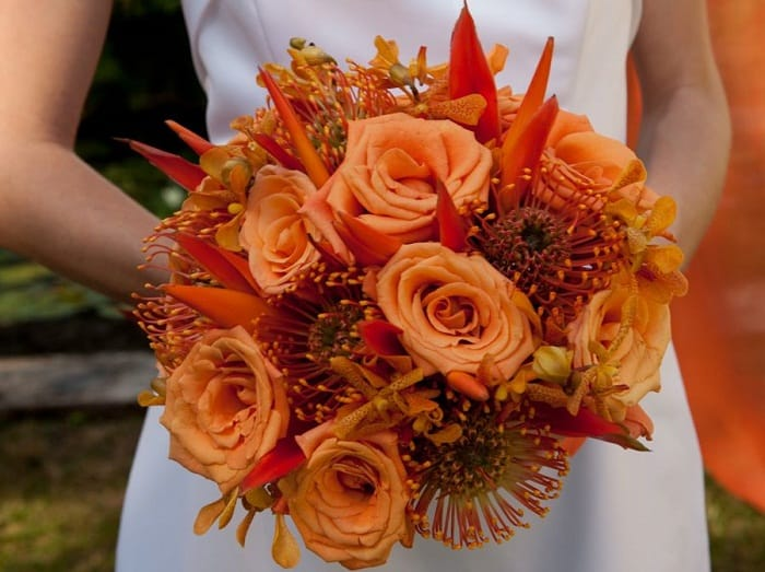 Wedding Recessional Alternatives Sandals Wedding Blog