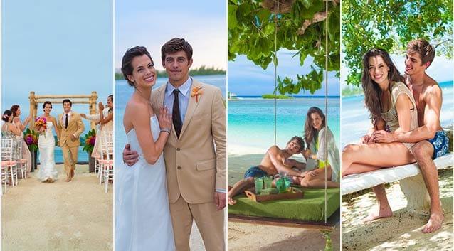 wedding-honeymoon hop