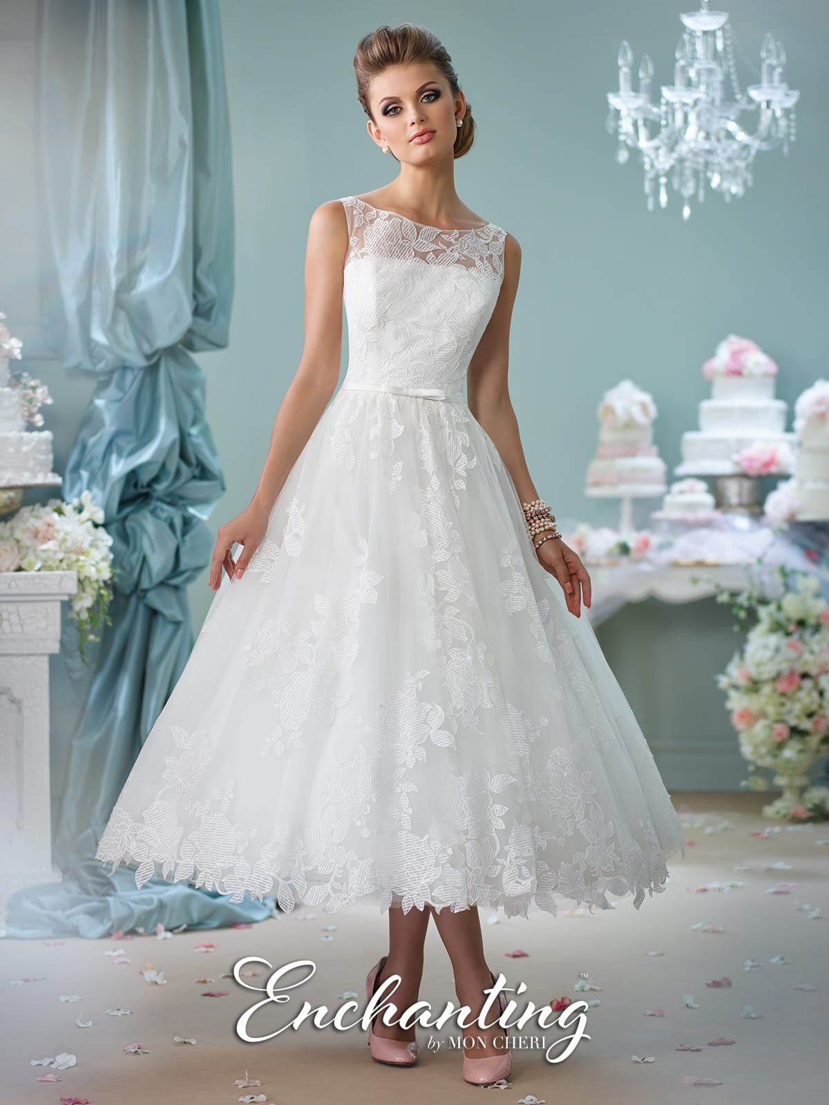 13 Mon Cheri Destination Wedding Dresses You Need To See Right Now ...