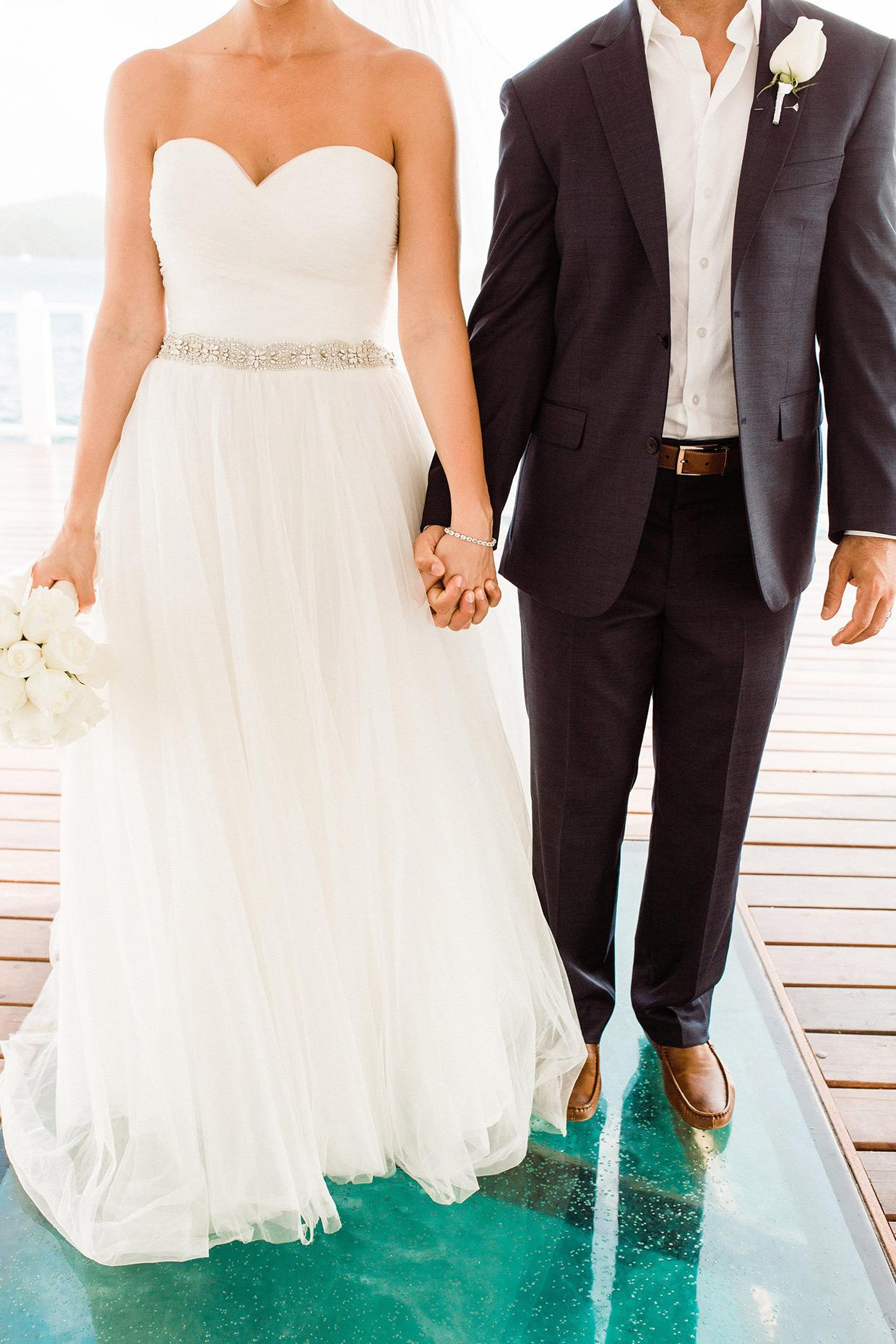 Sandals Wedding Blog The Very Best In Destination Wedding Inspriation