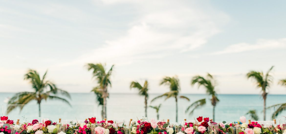 Wedding decor trends that stand out
